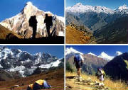 Adventure activities in Himalayan Region